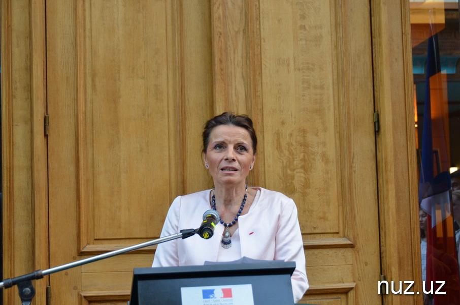 Франция отмечает национальный праздник – День взятия Бастилии