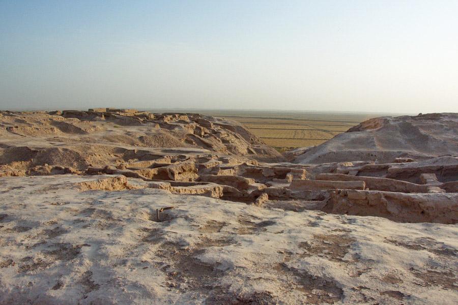 Археологи Узбекистана обнаружили легендарную Александрию Оксианскую