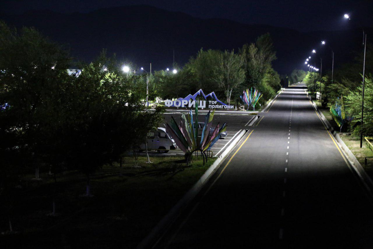 Арми-2019: как готовится военный полигон «Фориш»