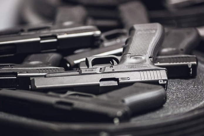 Подписан Закон Республики Узбекистан «Об оружии»
