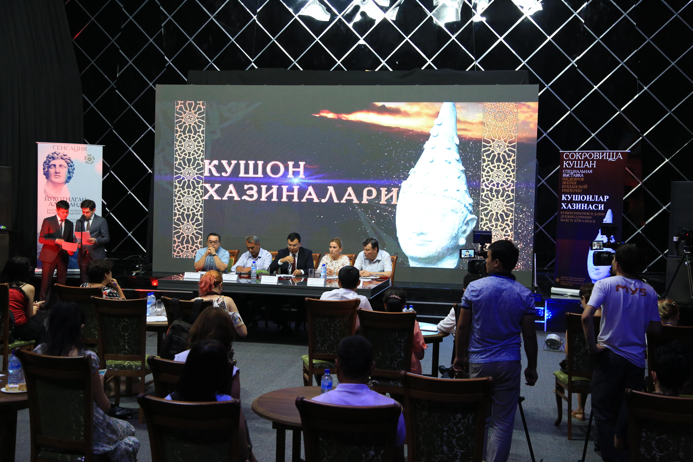 В августе Сурхандарья станет центром притяжения для мировых ученых и зарубежных СМИ