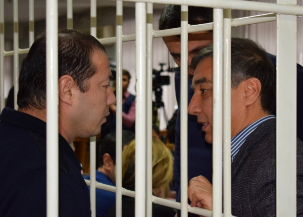 Новое дело Ахмадбая: еще более 170 потерпевших дают показания в суде