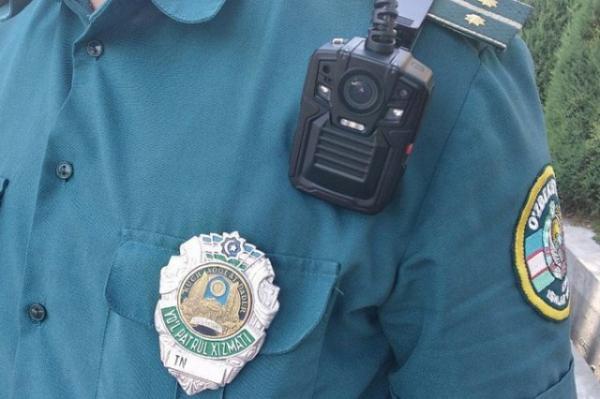 Понять и принять: сотрудники ДПС не будут использовать нательные видеокамеры до 2020 года