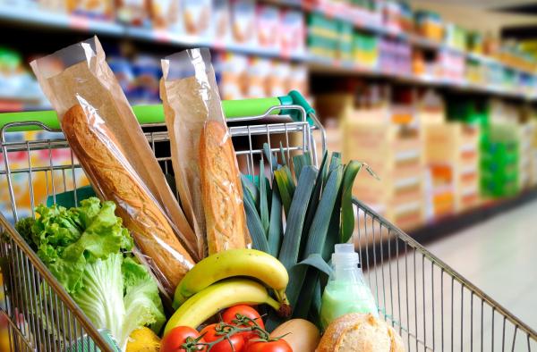 Продовольствие в Узбекистане по-прежнему лидирует в ценовом ралли