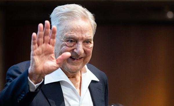 Неожиданный поворот: Джордж Сорос и Чарльз Кох объединяются, чтобы покончить с американской политикой «вечной войны»