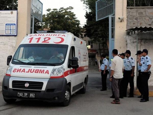 В Стамбуле погибли двое граждан Узбекистана