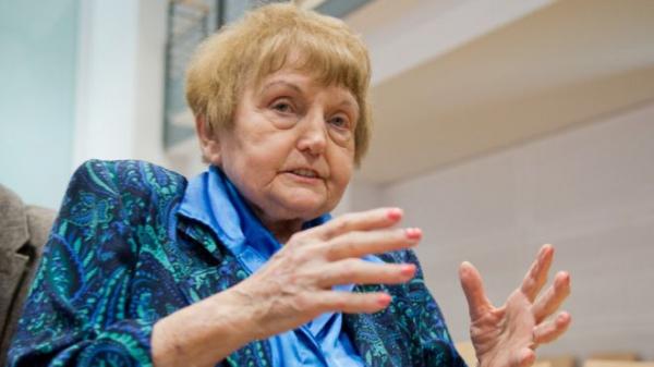 Скончалась одна из последних жертв нацистского доктора Менгеле
