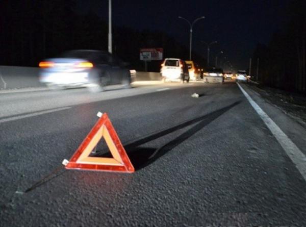МВД разыскивает водителя, сбившего пешехода в Ташкентской области