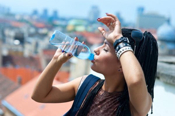 Будет жарко: Узбекистан ждёт повышение температуры до +44 градусов