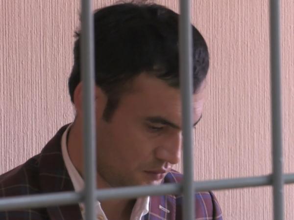 В Новосибирске полицейские задержали работорговца из ЦА