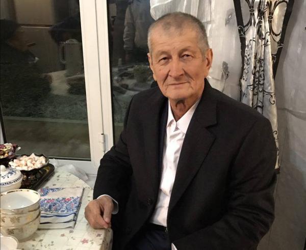 Верховный суд отказался реабилитировать бывшего политзаключенного Самандара Куканова