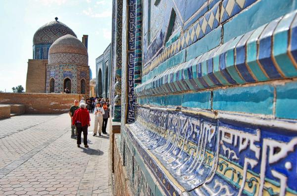 С 1 сентября в Узбекистане начнет вещание телеканал, полностью посвященный истории страны