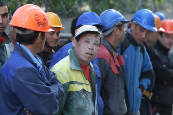 139 узбекистанцев депортированы из Финляндии по подозрению в подделке документов