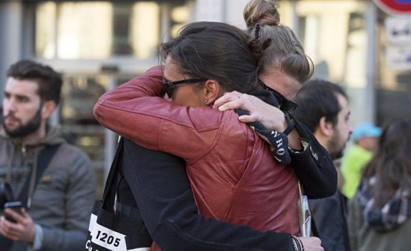 Компенсация осужденному террористу: право против нравственности? (Le Figaro, Франция)