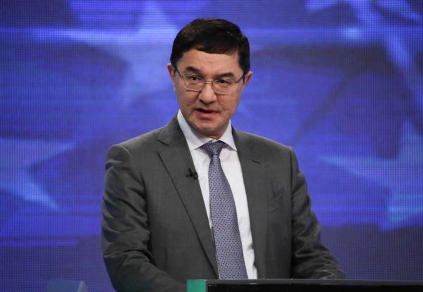 Министр финансов Узбекистана озвучил четыре направления «зеленой экономики»