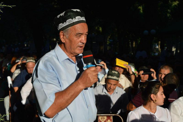 Сайёр қабул: Мурожаатларга ижобий ечим топиш механизми