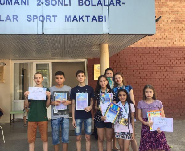«Нас выгоняют на улицу» - родители юных спортсменов обратились к Алишеру Усманову