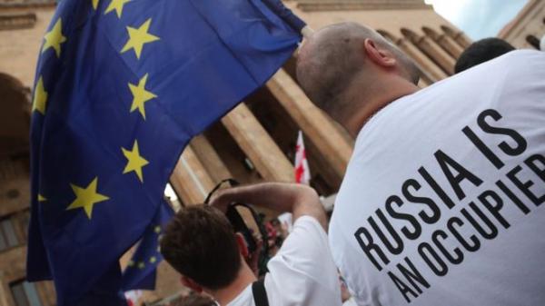 """Страсбургский суд вынес решение по делу """"Рустави 2"""" не в пользу телеканала"""