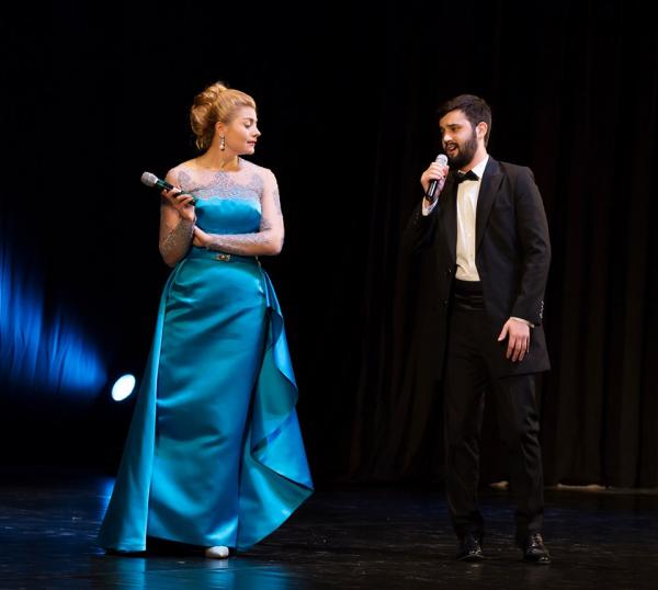 Солист Большого театра Бехзод Давронов: Хочу, чтобы страна процветала  и творческие люди занимались творчеством