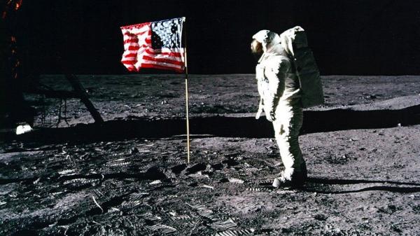Лунный заговор. Почему многие верят, что высадка на Луну - фейк, и как их переубедить?