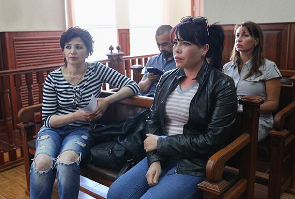 Замира Ахмедова из Узбекистана уверена – российский врач убил ее ребенка смертельной инъекцией. Ей не верят