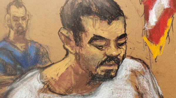 Уроженца Казахстана судят в Нью-Йорке за связи с ИГИЛ