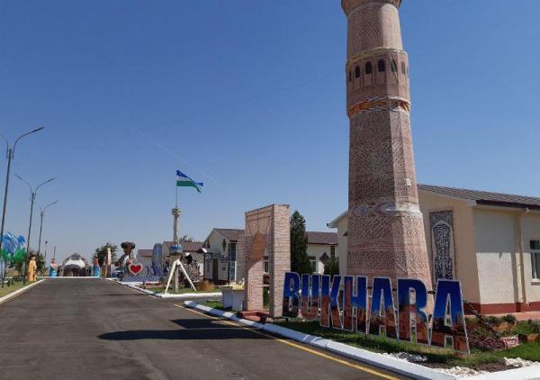 Соревнования АРМИ впервые будут проведены в Узбекистане