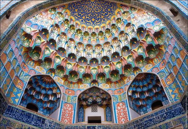 Российские исследователи обсудят сохранение памятников истории и культуры Центральной Азии
