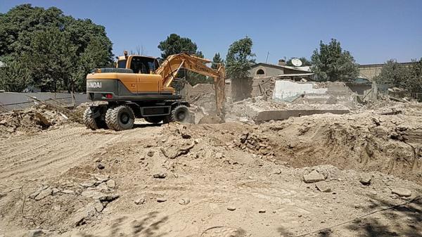 Жаркое лето Узбекистана. Я не хочу, чтобы в моей стране полыхнуло