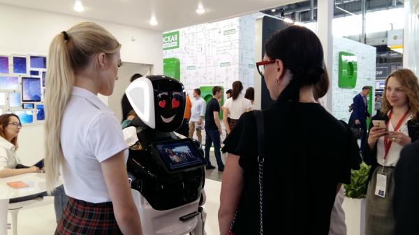 ИННОПРОМ-2019: что российский бизнес готов предложить Узбекистану