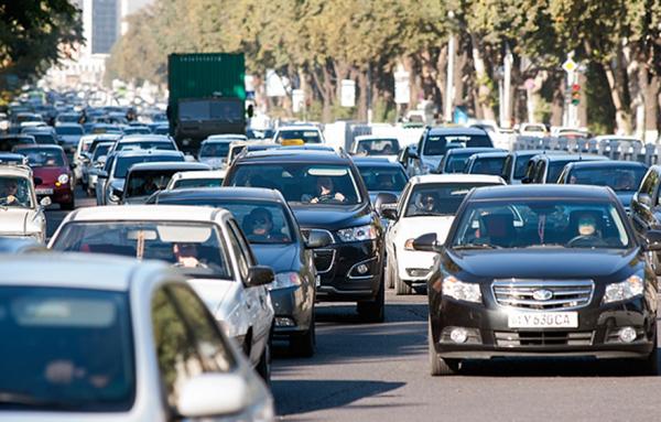 3 августа водителей ожидает введение нового штрафа