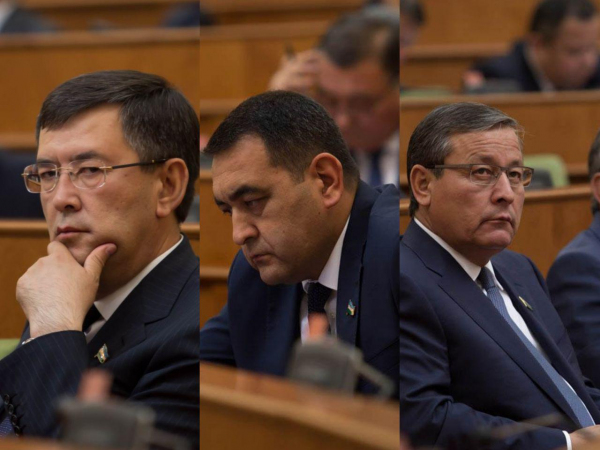 Узбекистанцы выбрали лучших и худших хокимов