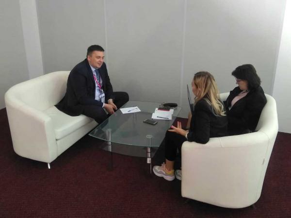 О бизнесе, мигрантах и туризме – министр экономики Свердловской области рассказал о сотрудничестве с Узбекистаном