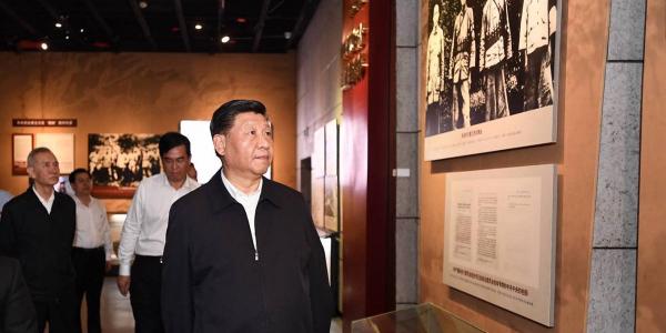Project Syndicate (США): В торговой войне с США Китай видит дальше