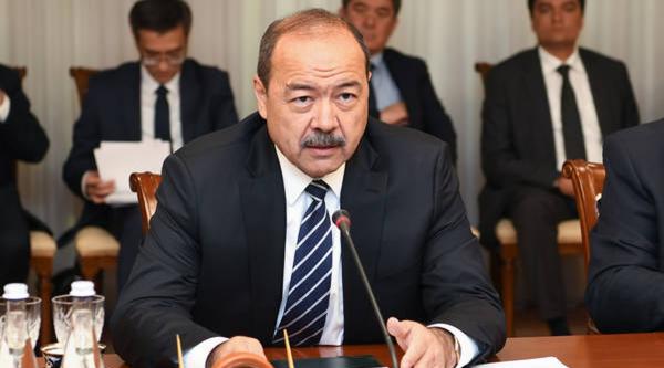 Абдулла Арипов жестко раскритиковал чиновников, которые не реагируют на материалы СМИ