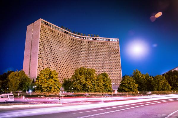 Инвесторы не спешат приобретать гостиницу «Узбекистан»: цена госдоли снижена на 10%
