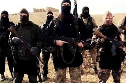 Эксперты СовБеза РФ предполагают атаки афганских боевиков ИГ на страны ЦА