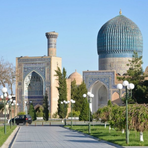 Следующий межафганский диалог с участием движения Талибан пройдет в Самарканде