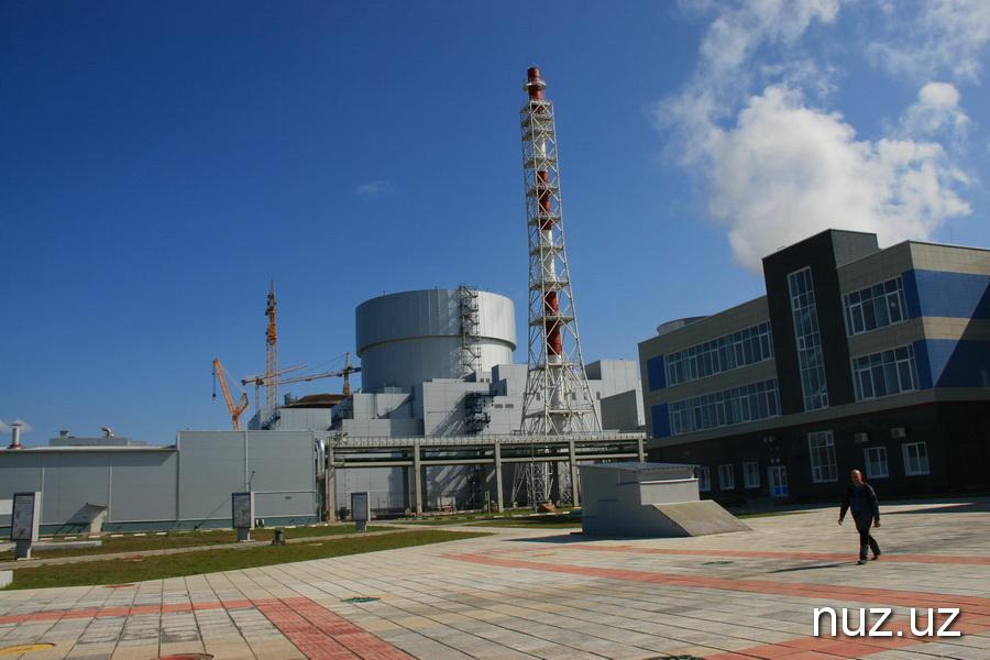 ЛАЭС подтверждает безопасность станции для персонала и населения