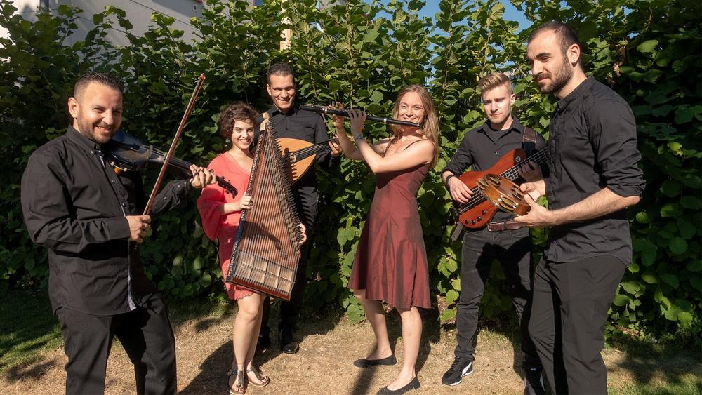 Стали известны, какие музыкальные коллективы примут участие в международном фестивале Sharq taronalari