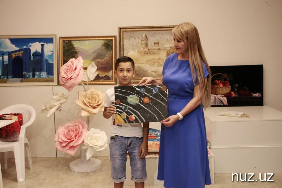 Конкурс юных дизайнеров и искусствоведов: кто стал лучшим