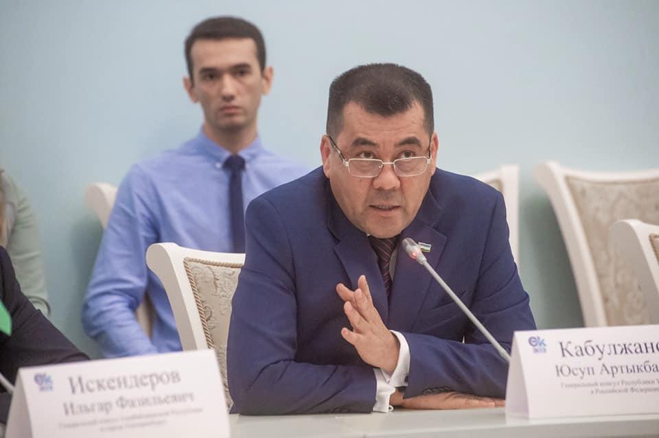 Пассажирка, принятая за террористку в Новосибирске, не является гражданкой Узбекистана