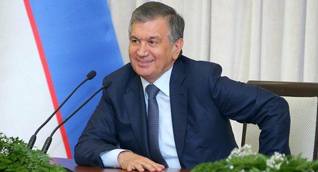 Шавкат Мирзиёев поздравил узбекистанцев с праздником Курбан хайит
