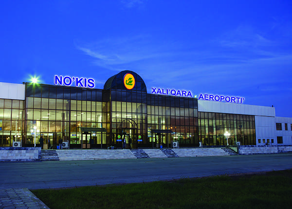 Режим «открытое небо» будет введен сразу в нескольких аэропортах Узбекистана