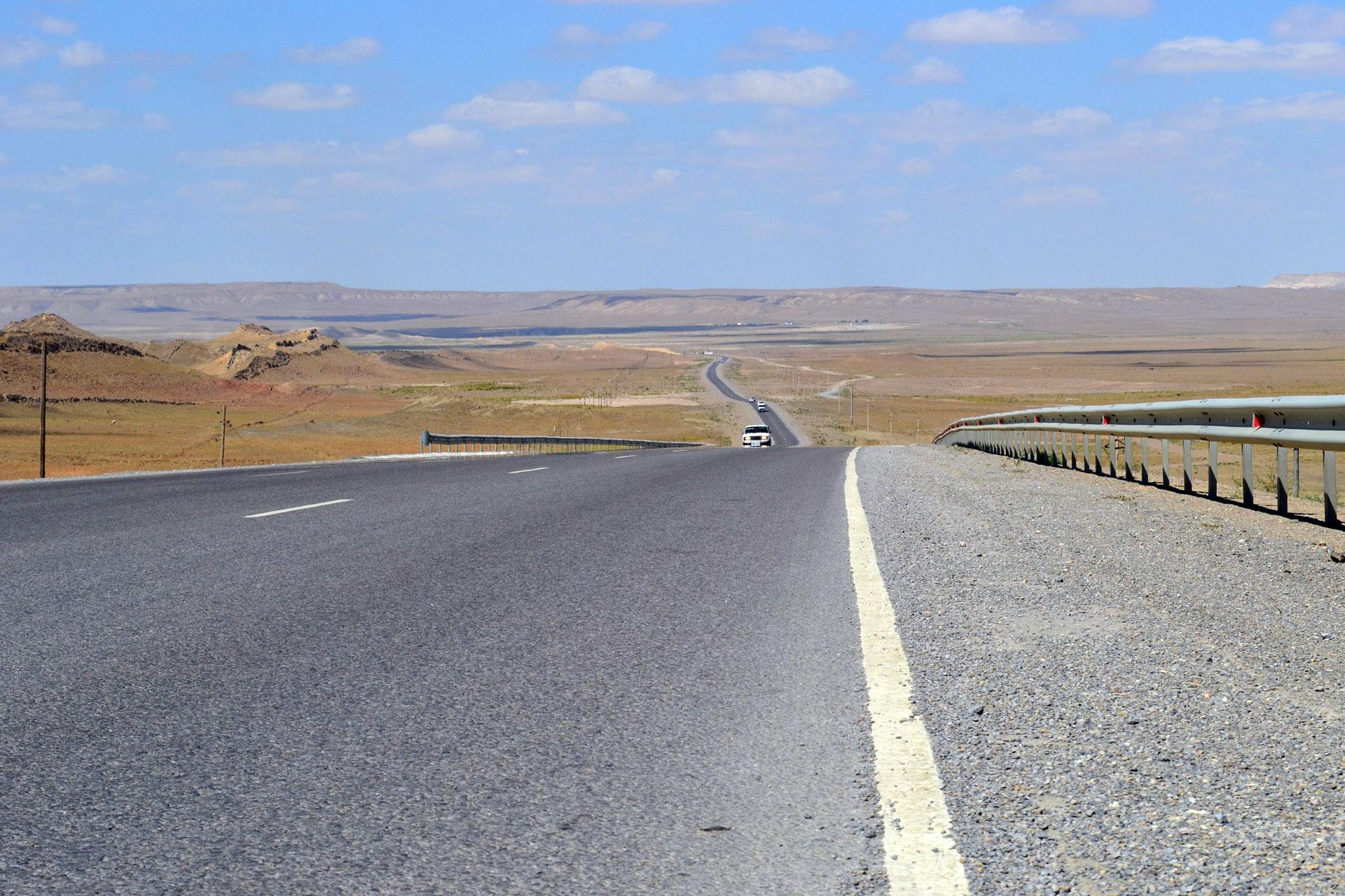 Утверждено создание транспортного коридора «Туристская магистраль Узбекистана»