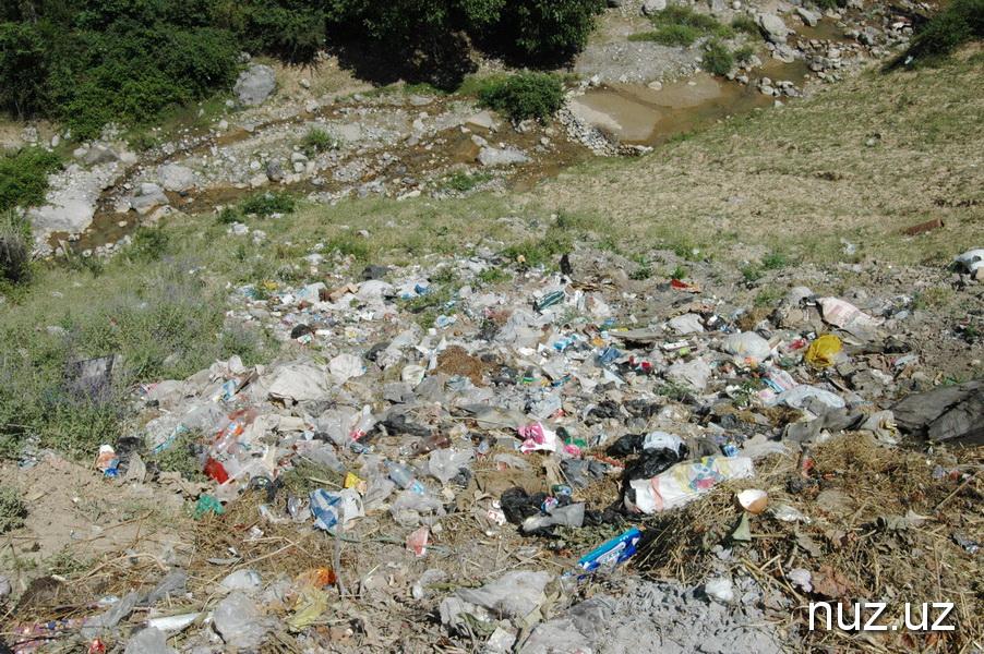 Всемирный банк заявляет -ухудшение качества воды замедляет экономический рост на треть
