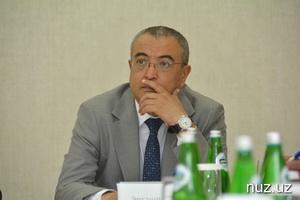 В Узбекистане создается постоянно действующая узбекско-казахская экспертная площадка
