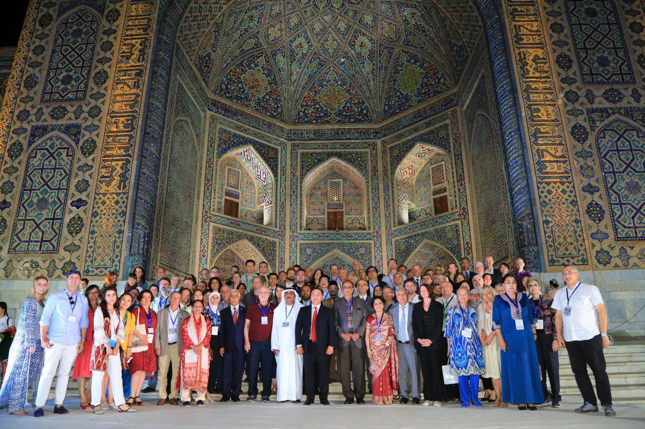 300 ученых мира предложили свою помощь Президенту Узбекистана