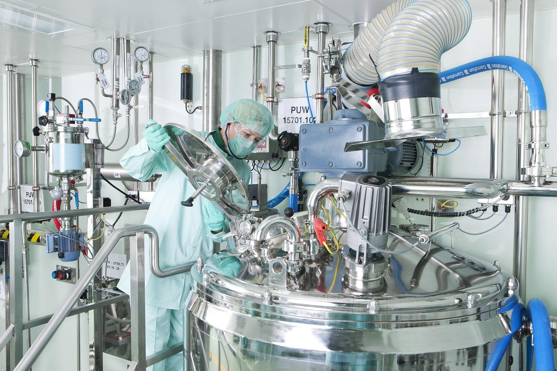 В 2020 году Узбекистан начнет производство тимуса для изготовления редких лекарств