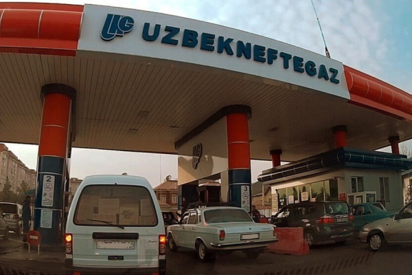 Цену на бензин Аи-91 будут определять через спрос